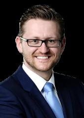 Dr. Wolfgang Stefinger